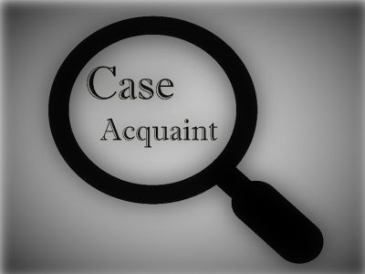 Case Acquaint