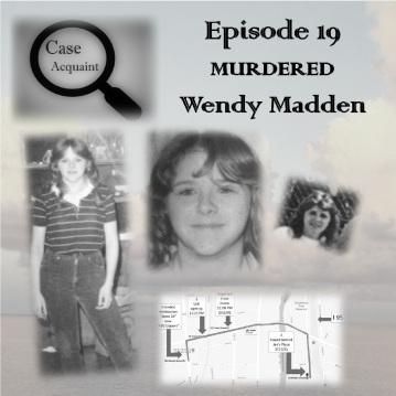 Episode 19 Wendy Madden Title