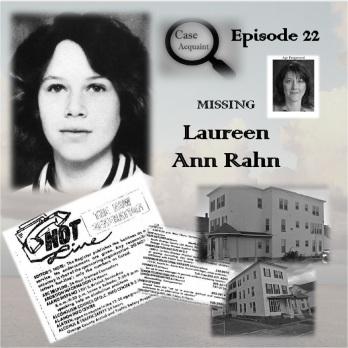 Laureen Rahn Title